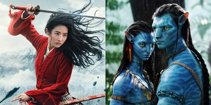 Disney Delays 'Mulan' Indefinitely, Pushes 'Avatar' Sequels and New 'Star Wars' Films Back a Year