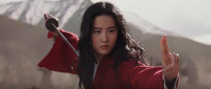 Final Mulan Trailer
