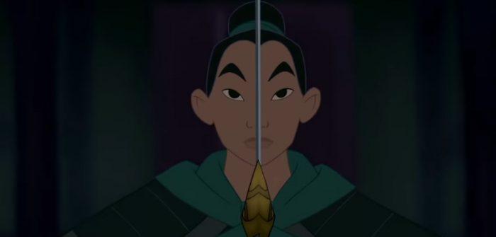Mulan Honest Trailer