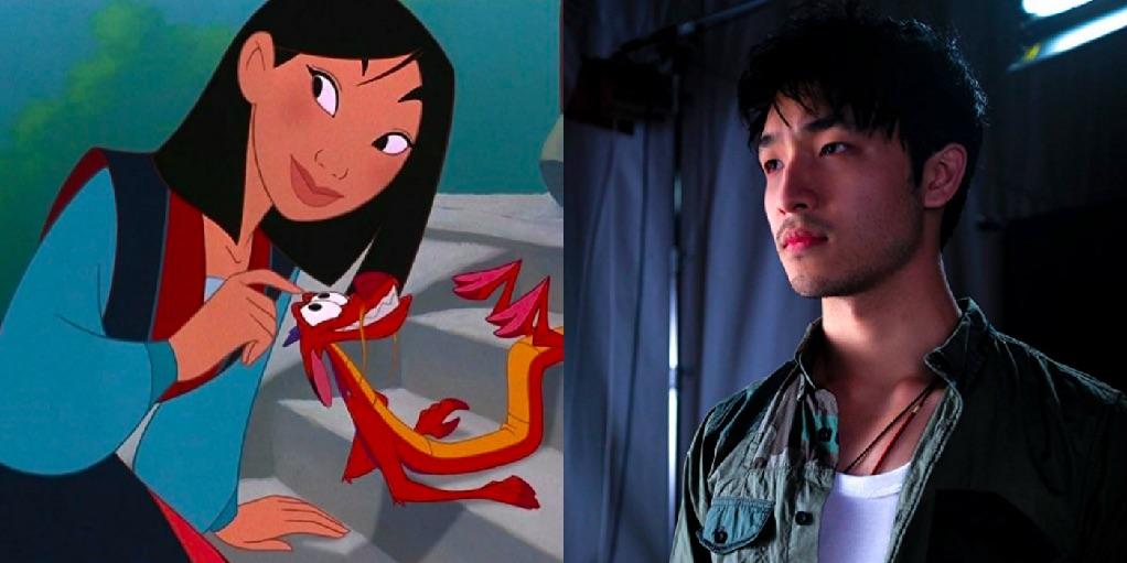Mulan Love Interest Casting Yoson An To Play Chen Honghui