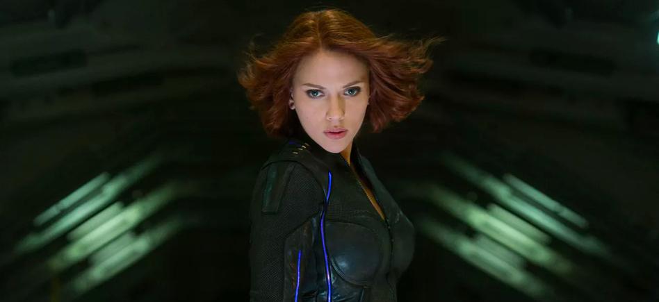 Black Widow Will Have Multiple Black Widows Film
