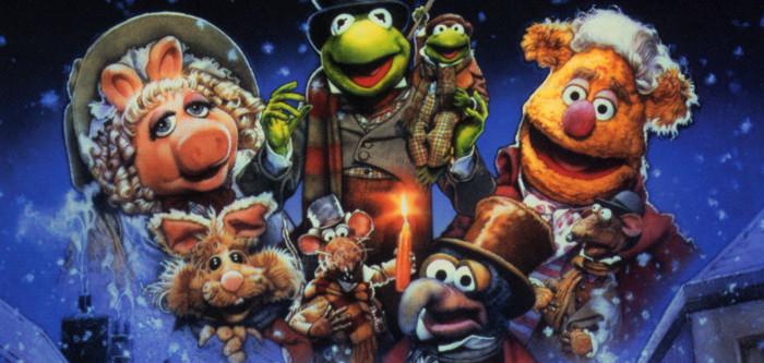 muppet christmas carol 2