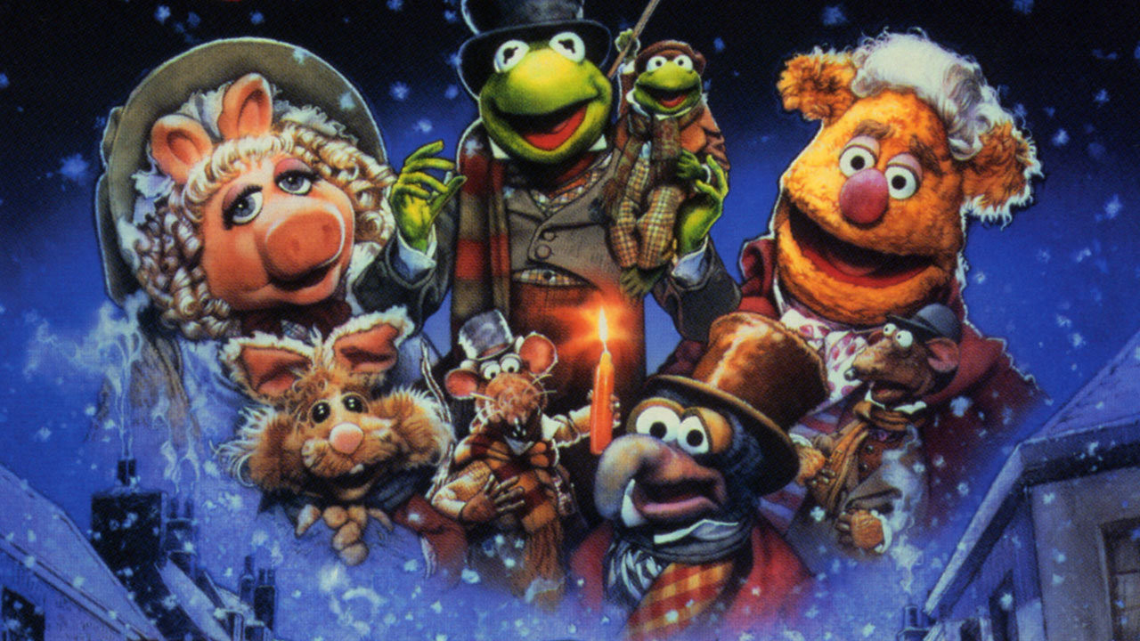 Revisiting The Muppet Christmas Carol 25 Years Later