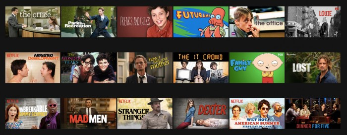 netflix-shows-library