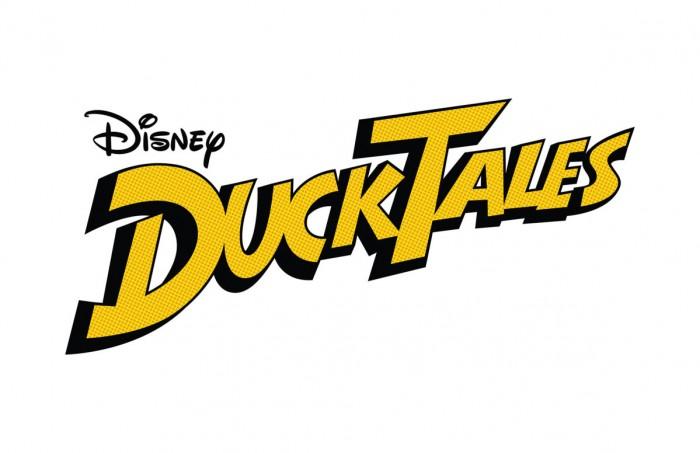 new ducktales logo