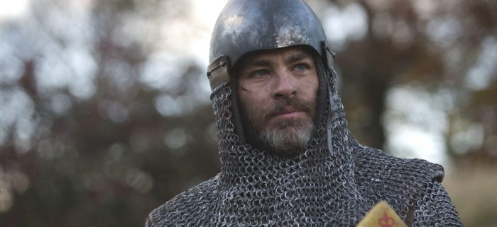 new outlaw king cut