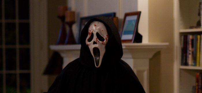 new scream movie