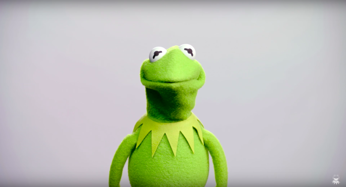 new voice of kermit the frog