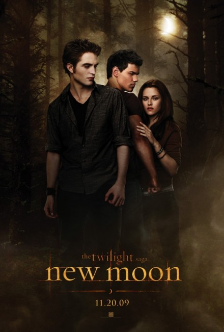 new moon poster official