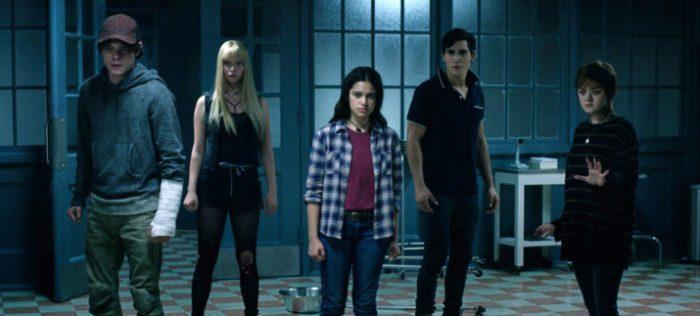'The New Mutants' Director Josh Boone Confirms the Final Film is His Original Cut; No Reshoots Took Place