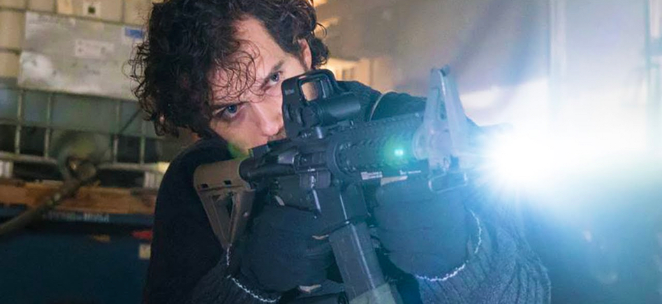 'Night Hunter' Trailer: Henry Cavill Goes Up Against a Criminal Mastermind