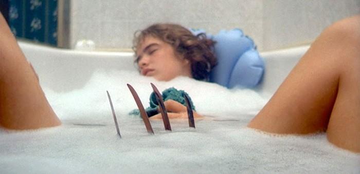 A Nightmare on Elm Street Deleted Scene