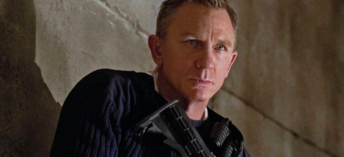 'No Time to Die' Could Be the Longest Bond Movie Ever, Which Means You'll Have No Time to Pee