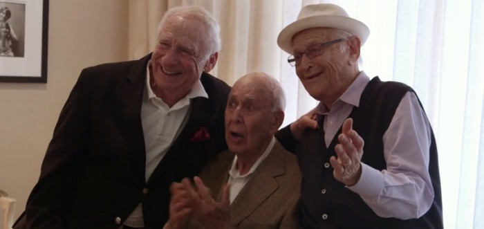Norman Lear Documentary