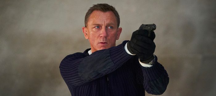 'No Time to Die' Photos: Daniel Craig Returns as 007 Along with New and Familiar Faces