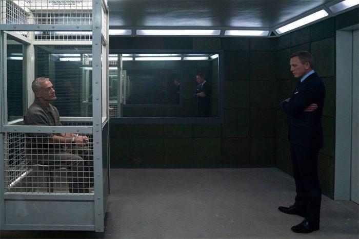 No Time to Die Photos: Daniel Craig Returns as 007