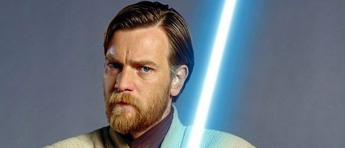 The Obi-Wan Kenobi Series Was Originally Planned to Be a Feature Film, Ewan McGregor Confirms