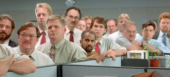 Office Space Oral History