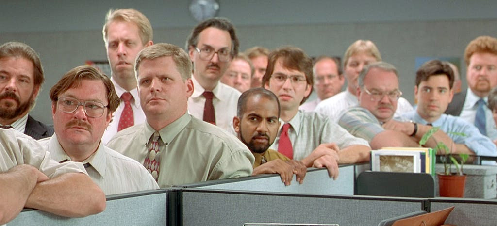 Office Space Oral History Reveals Alternate Casting Challenges
