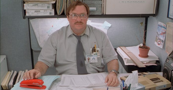 Office Space - Milton