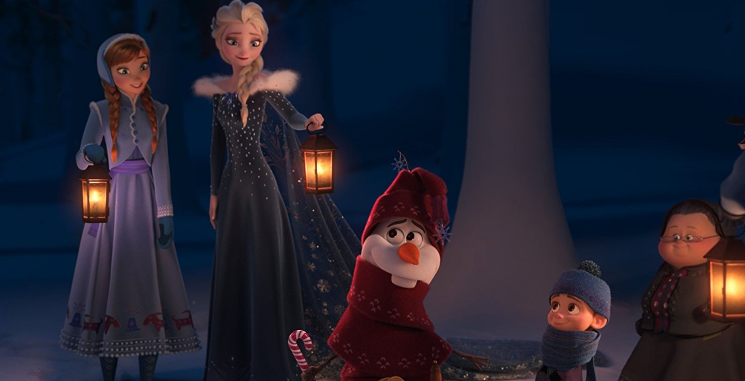 Olaf\'s Frozen Adventure ABC Debut Set After Polarizing Theatrical Run