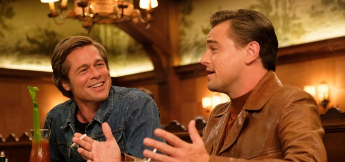 Quentin Tarantino's 'Once Upon a Time in Hollywood' Novel Confirmed for 2021, Will Feature Deleted Scenes From the Movie