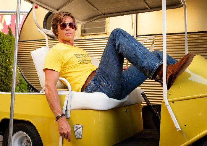 once upon a time in hollywood images