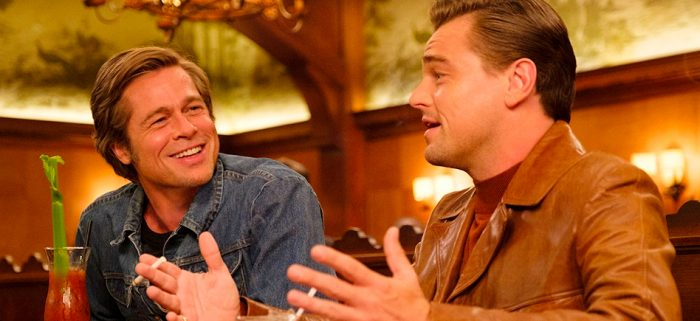 once upon a time in hollywood drafthouse screenings
