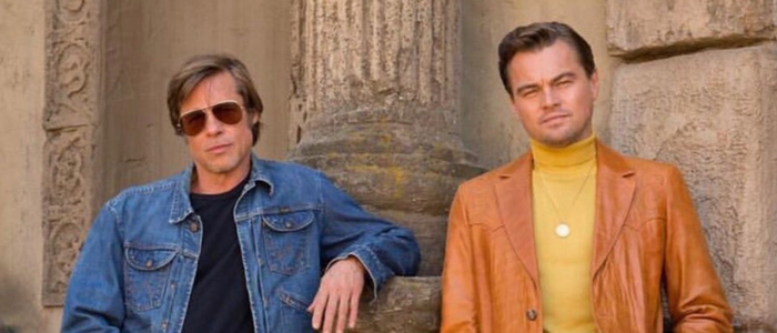 once upon a time in hollywood - photo #3