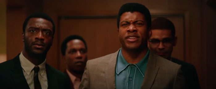 'One Night in Miami' Trailer: Regina King's Directorial Debut is a Knockout