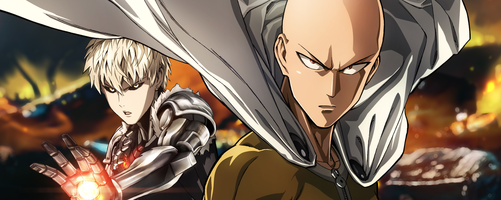 One Punch Man Is A Perfect Anime For Newcomers Film