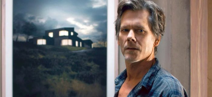 Kevin Bacon Will Play a Father Who Betrays His Criminal Son in 'One Way'