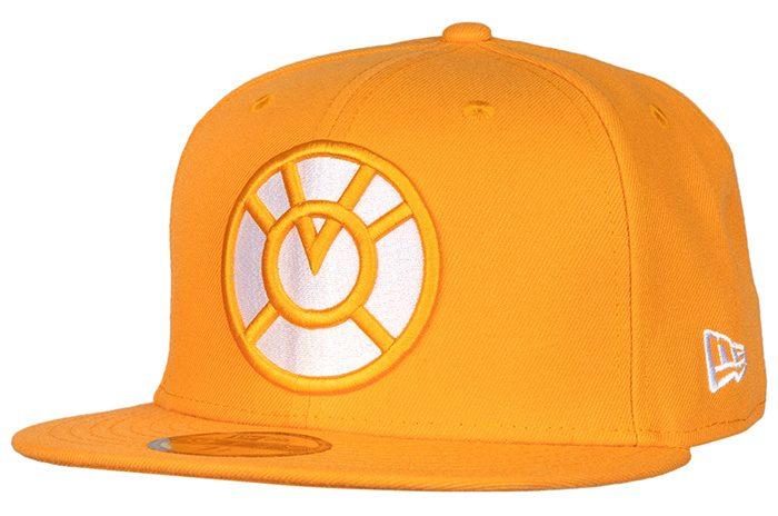 Orange Lantern 59Fifty Fitted Hat