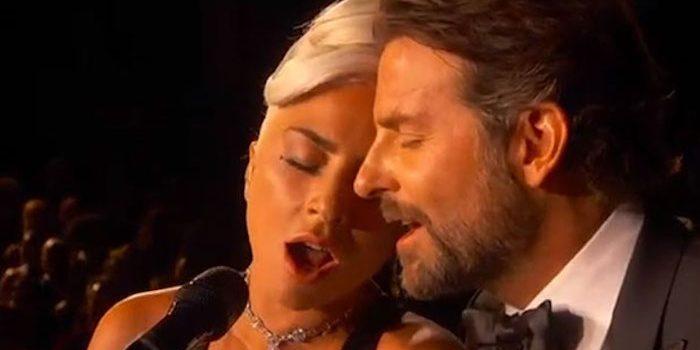 Watch Lady Gaga, Bradley Cooper in Oscars Shallow