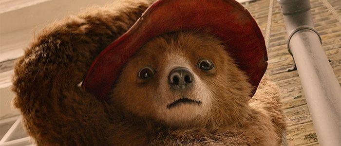 Paddington 2 Rotten Tomatoes Rating