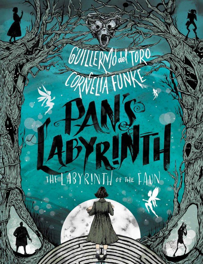 Pan's Labyrinth Book