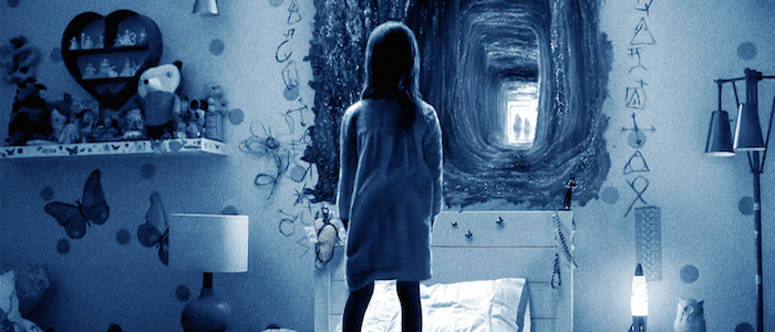 paranormal 6 activity