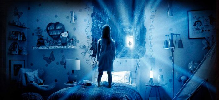 paranormal activity sequel cast
