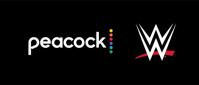 WWE Network on Peacock