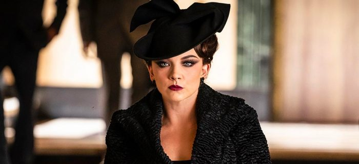 'Penny Dreadful: City of Angels' Trailer: Nazis, Murder, and Shape-Shifting Natalie Dormer Plague 1930s Los Angeles, Wustoo