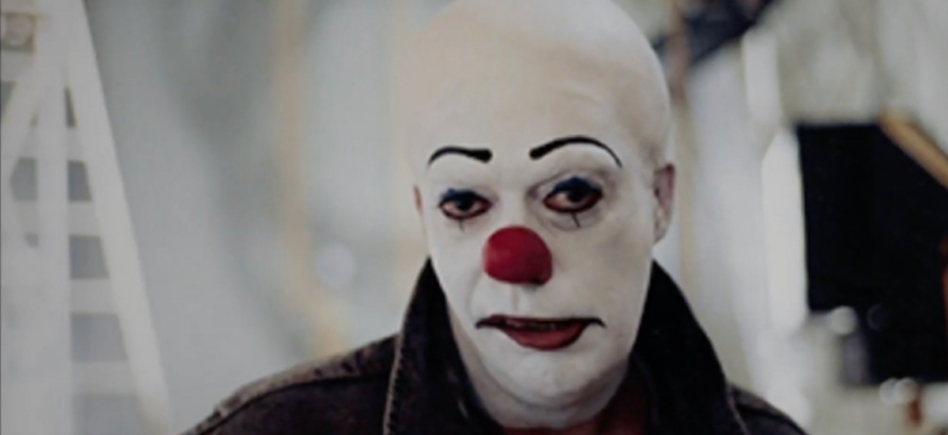 Pennywise The Story Of It Trailer Goes Behind The Scenes Film