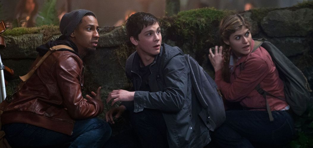 Percy Jackson Author Hates the Movies, But Hypes Disney+ Series /Film