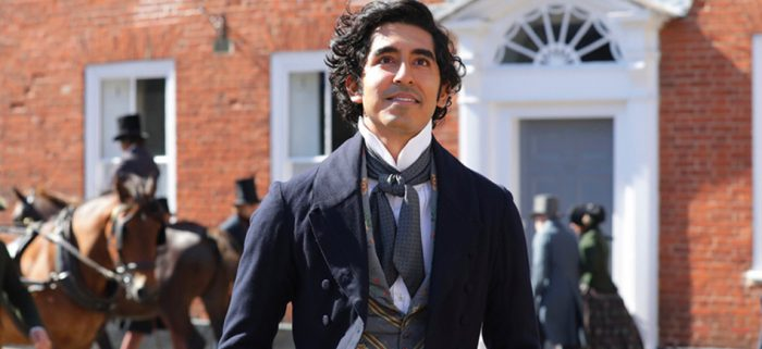 personal history of david copperfield trailer