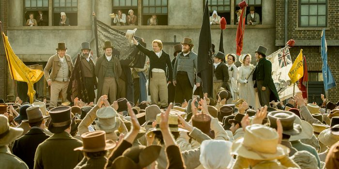 Peterloo Review