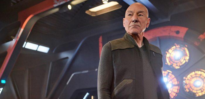 Watch Star Trek: PIcard for Free