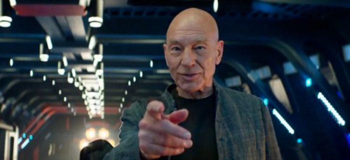 'Star Trek: Picard' Creators Say Every New 'Trek' Show Will Be Different [TCA 2020], Wustoo