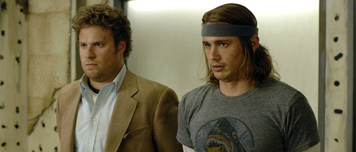 Pineapple Express 2 Didn T Happen Due To Budget Disagreements Film