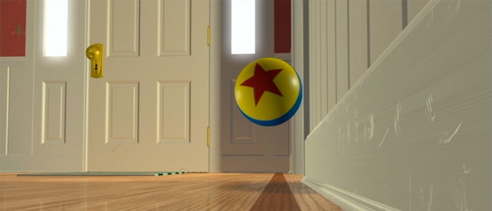 Toy Story - Pixar Ball
