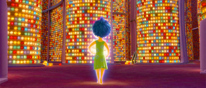 Did You See All Of Pixar S Inside Out Easter Eggs