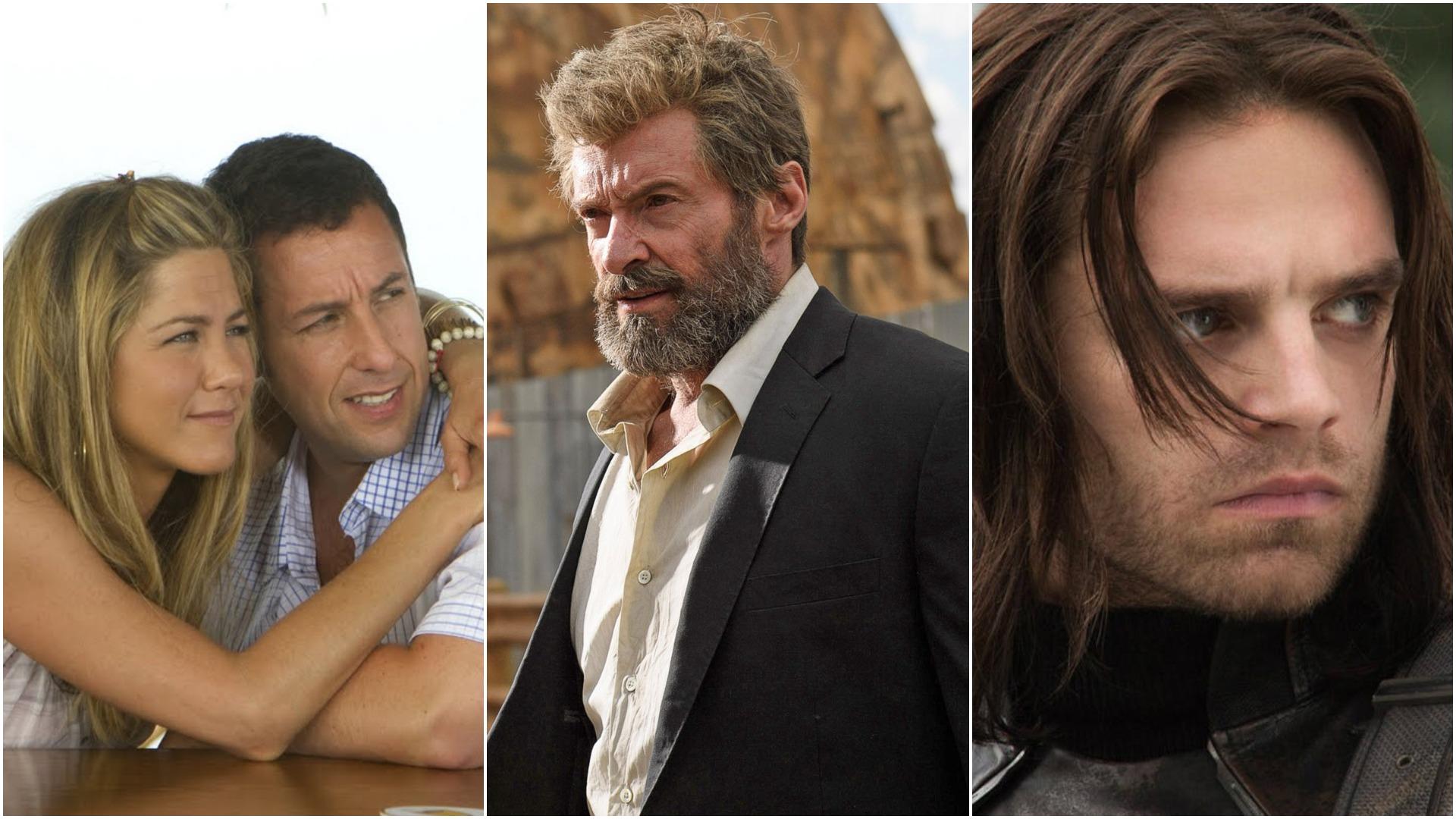 Casting News: Sandler & Aniston Head to Netflix, Jackman
